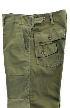 TROVATORE MENS CHORUS - casual, khaki style trousers, in brown, khaki or black. preferably colour matched to your shirt Military Fashion, Mens Fashion, Kakis, Men Trousers, Tactical Clothing, Work Wear, Men Casual, Menswear, How To Wear