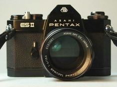 Top Digital Photography Tips Old Cameras, Vintage Cameras, Dslr Camera Reviews, Pentax Camera, Photo Lens, Light Film, Classic Camera, Movie Camera, Best Laptops