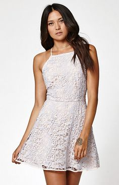 women's fashion, spring fashion, summer fashion, trendy, ootd, outfit, outfit of the day http://www.pacsun.com/kendall-kylie/strappy-back-lace-dress-0870462870087.html?cgid=kendall-and-kylie-jenner&dwvar_0870462870087_color=192&start=75&dwvar_0870462870087_size=9100