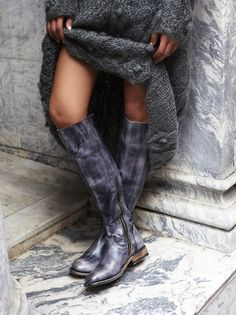 Bed Stu Abbey Tall Boot at Free People Clothing Boutique