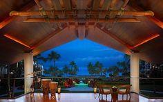 Montage Kapalua Bay in Lahaina Maui Hotels, Hawaii Resorts, Maui Hawaii, Hotels And Resorts, Kapalua Maui, Lahaina Maui, Langham Hotel, Hospitality Design, Lush