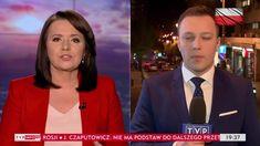 Wiadomości TVP (19:30) Główne Wydanie dzisiaj 07.02.2018