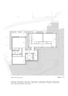 E,Ground Floor Plan