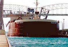 Love the Soo Locks.  Went there all the time as a kid