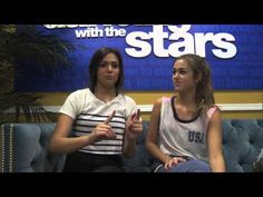 The Badie Show, Episode 1 - Dancing with the Stars - YouTube