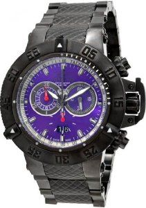 fd10a0fbde0 Invicta Subaqua Noma III Chronograph Mens Watch 10196