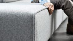 carmo4 » Carmo Sofa: A Modular Seating System by BoConcept post photo