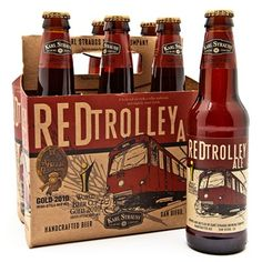 This is one of my favorite beers.  A beautifully made Irish red ale.  I easily give it 4 stars.
