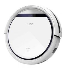 ILIFE Robotic Vacuum Cleaner with Smart Auto Cleaning Dry Mopping Remote control for Pets Hair Hair Dusting, Pet Shed, Pet Vacuum, Pet Allergies, Smart Auto, Car Cleaning, Cleaning Products, Wet And Dry, Vacuums