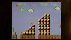 Let's Play Super Mario Bros NES Famicom Part 6 Cheat Codes Debunked