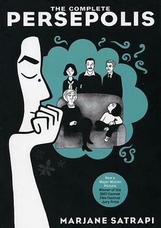 "How to teach ""Persepolis"""