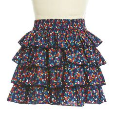 Adorable clothes for kids - love this bouncy skirt :-)
