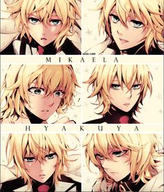 Owari no Seraph, Mika #owarinoseraph #mika #anime | Why do i love this so much?!? whats wrong with me!?! why can't i talk to some human beings!?!