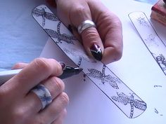 ...Make It With Me: Shrinky Dink Rings