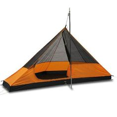 The Hexpeak Solo Inner Tent comes in the shape of a half-hexagon for tipi tents. Fits most large center pole tents on the market. Solo Camping, Canoe Camping, Best Tents For Camping, Camping Gear, Backpacking, Bushcraft Backpack, Bushcraft Camping, Tent Weights, Teepees