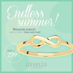 Letnia promocja modelu NIESKOŃCZONOŚĆ - tylko w lipcu pierścionek w niższej cenie 299 zł! Wedding Bands, Letters, Engagement Rings, Enagement Rings, Wedding Rings, Letter, Lettering, Diamond Engagement Rings, Wedding Band