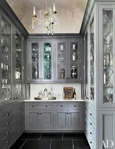 Gorgeous Pantry in SC
