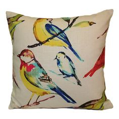I love these...just couldn't pass them up. I'm waiting for my sofa and patterned…