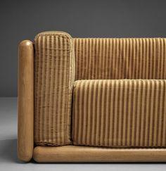 Entryway Furniture, Furniture Upholstery, Furniture Decor, Furniture Design, Soft Seating, Lounge Sofa, Bespoke Furniture, Take A Seat, Vintage Chairs