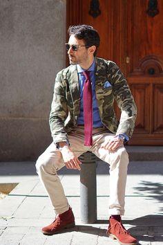 4ccd75141 19 mejores imágenes de Pantalones burdeos en 2016 | Moda de invierno ...