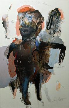 Súvisiaci obrázok Thing 1, Batman, Superhero, Painting, Fictional Characters, Art, Abstract, Art Ideas, Painting Art