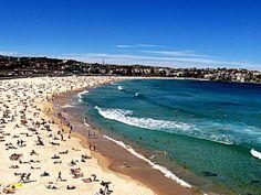 bondi beach sydney - Recherche Google