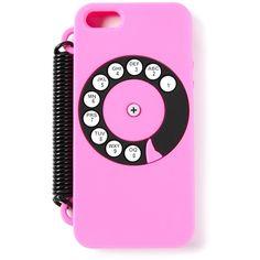 Yazbukey iPhone 5c case ($51) ❤ liked on Polyvore