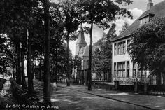 St Michael church and elementaryschool in De Bilt My old school in the street I grew up #memories