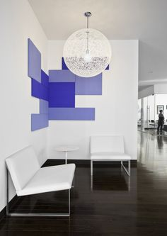 Dailymotion - New York City Offices - Office Snapshots/ Matiz Architecture and Design