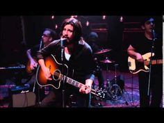 "Garrett Hedlund Singing ""Fall Apart"" (Lullaby) - YouTube"