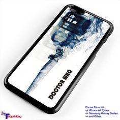 Half-wrapped Case Inventive Maiyaca Tardis Box Doctor Who Diy Painted Phone Accessories Case For Apple Iphone 8 7 6 6s Plus X 5 5s Se 5c Cellphones Phone Bags & Cases