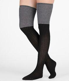 K. Bell Thigh High #Socks