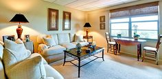 studio apartment ideas decorating seniors - Google Search
