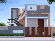 Lovely Related Image Single Floor House Design, Building Elevation, House  Elevation, Indian House Plans