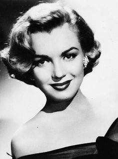 Marilyn Monroe for Love Nest, 1951