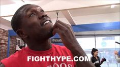 ANDRE BERTO REVEALS TOUGHEST OPPONENT AND AMATEUR FIGHTS WITH TIMOTHY BRADLEY AND ANDRE DIRRELL - http://www.truesportsfan.com/andre-berto-reveals-toughest-opponent-and-amateur-fights-with-timothy-bradley-and-andre-dirrell/