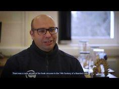 My job in 90 seconds - Nicholas Marquez-Grant - YouTube