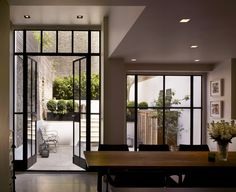 Notting Hill House (3) - Stiff + Trevillion