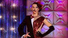 The 16 Best Runway Looks from Season 7 of 'RuPaul's Drag Race'   Beamly