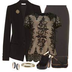 """""""Chocolate"""" by arjanadesign on Polyvore"""