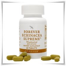 Forever Echinacea Supreme | Forever Living Products #ForeverLivingProducts  #NutritionalSupplements