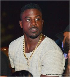 GPS: Lance Gross At 2016 Luda Day Weekend