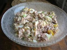Tuna Salad     The Southern Lady Cooks