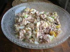 Tuna Salad     The Southern Lady Cooks