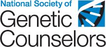 Health Care Professional Associations - National Society of Genetic Counselors