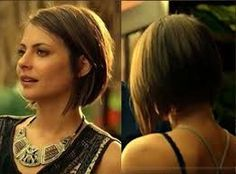 Image result for willa holland short hair