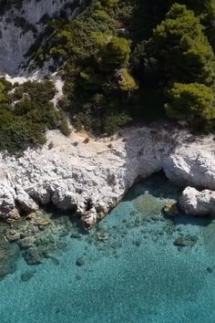 Beach of the Greek Isles Aerial view of beautiful beach of the Greek Islands.Aerial view of beautiful beach of the Greek Islands. Tropical Beach Resorts, Tropical Beach Houses, Beach Hotels, Romantic Beach Photos, Beach Images, Romantic Vacations, Romantic Travel, Famous Places In France, Beach Pink