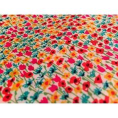 Liberty of London Stoff Liberty Of London, Sprinkles, Kids Rugs, Fabric, Decor, Gowns, Tejido, Tela, Decoration