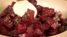 Year of the Beet video