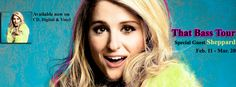 "Meghan Trainor's Newest Album ""Title"" is still out. Better go get it before it's gone!!!! I got it for my birthday."